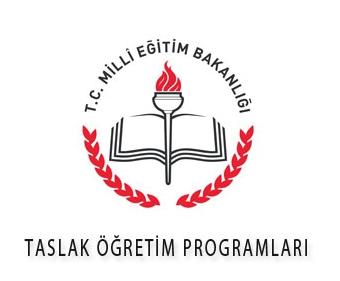 meb taslak öğretim programları