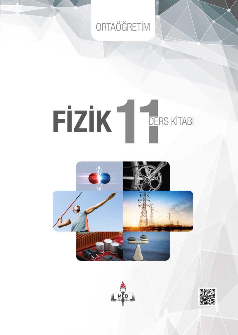 11sınıf Fizik Ders Kitabı Meb Yayınları 2018 2019 Meb