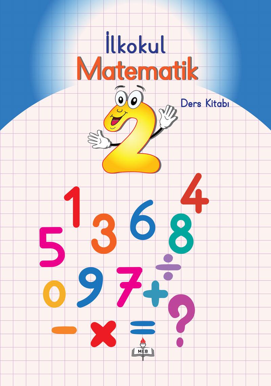 2sınıf Matematik Ders Kitabı Meb Yayınları 2018 2019 Meb