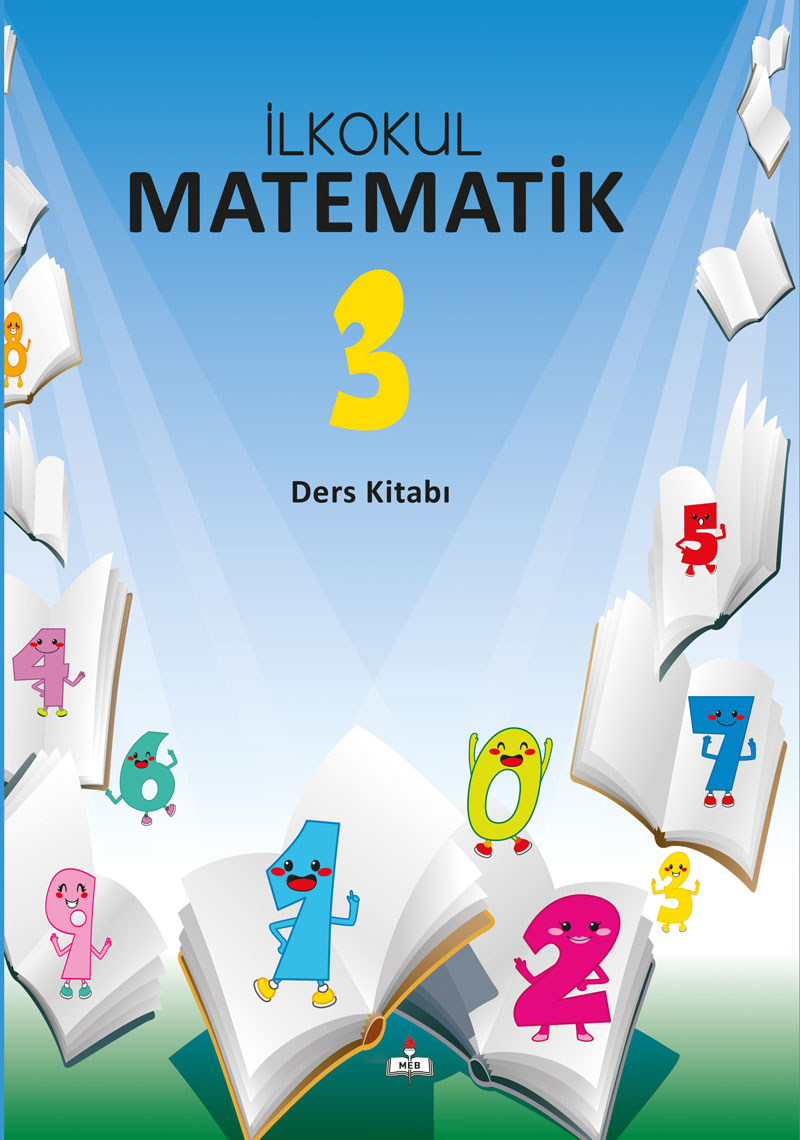 3sınıf Matematik Ders Kitabı Meb Yayınları 2018 2019 Meb
