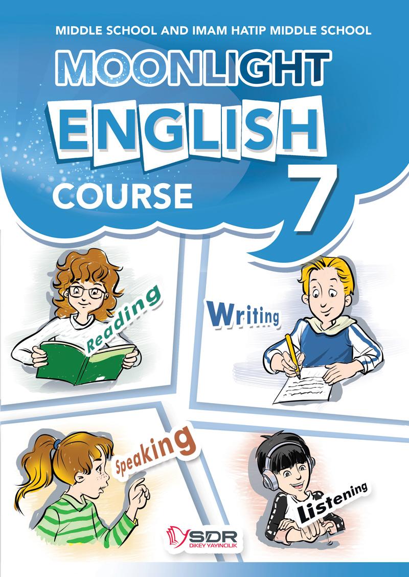 7sınıf Ingilizce Ders Kitabı Ve Ses Dosyası Sdr Dikey Yayıncılık