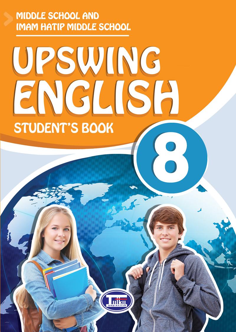 8sınıf Ingilizce Ders Kitabı Dinleme Metinleri Tutku Yayıncılık