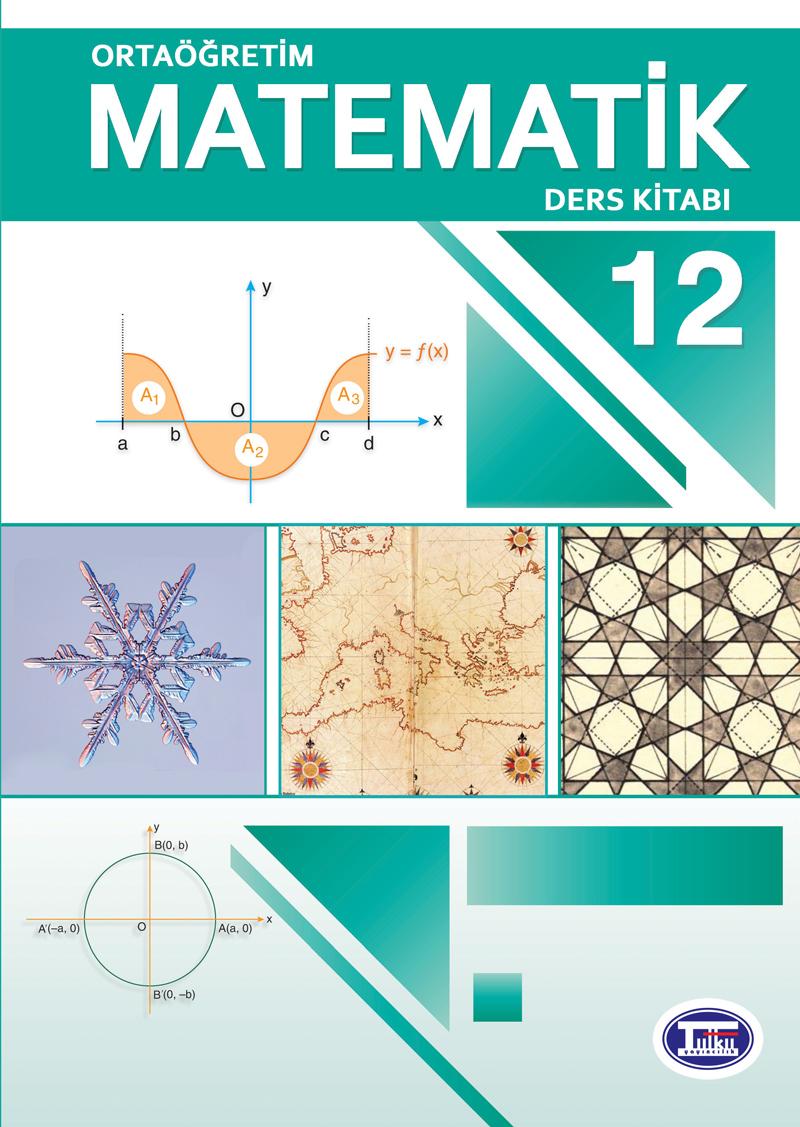 12sınıf Matematik Ders Kitabı Tutku Yayıncılık 2018 2019 Meb