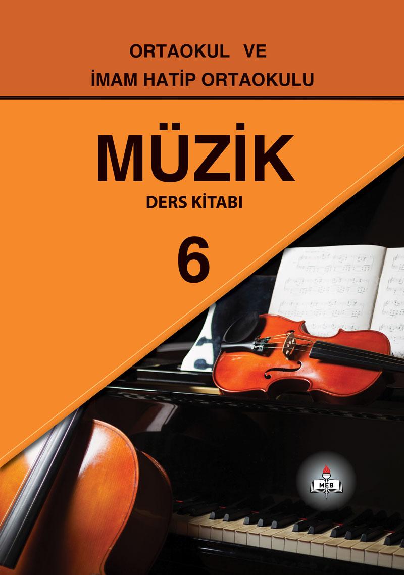 6sınıf Müzik Ders Kitabı Meb Yayınları 2018 2019 Meb