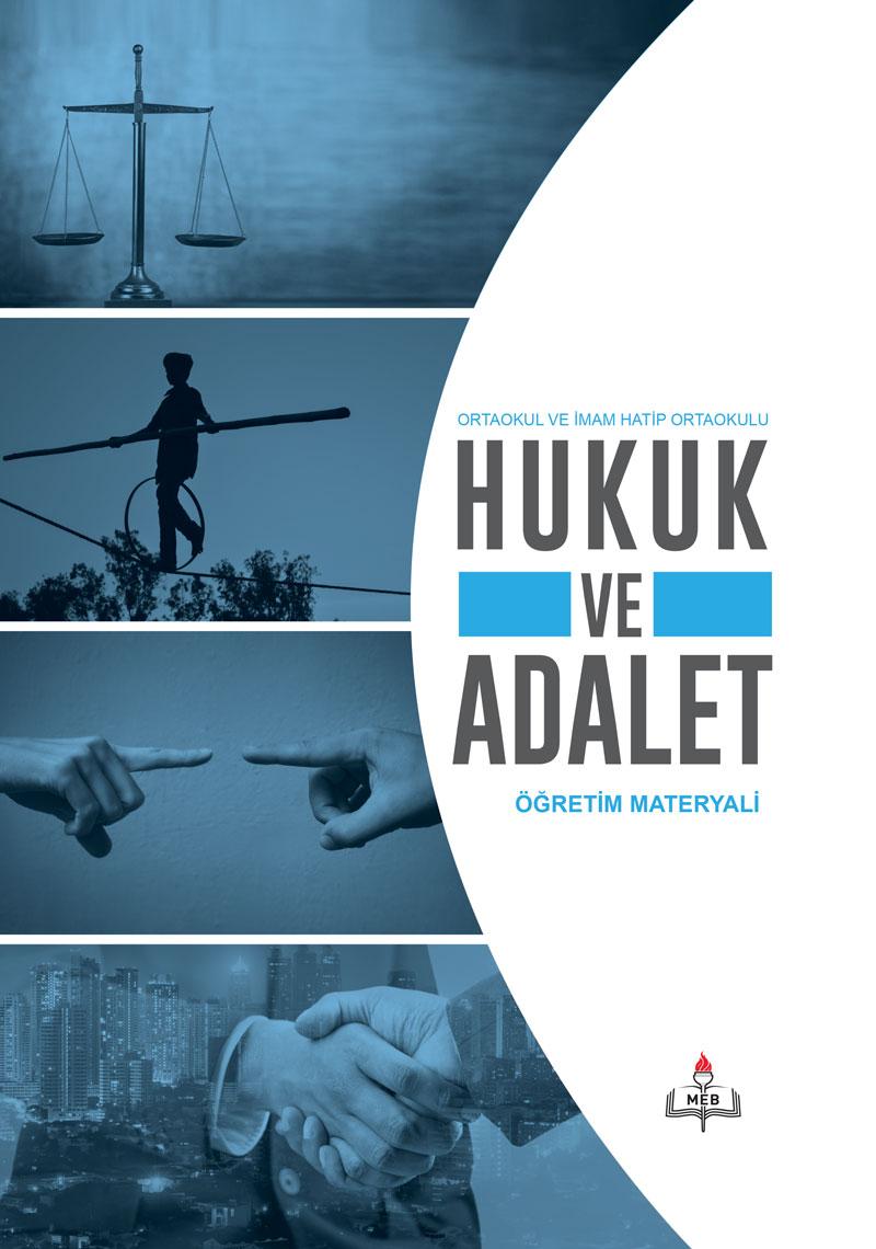 hukuk ve adalet ders kitabi meb yayinlari 2019 2020 meb
